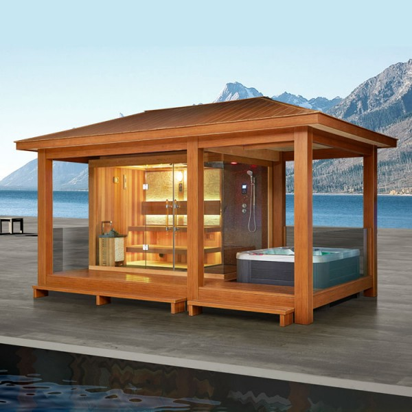eo spa sauna lt07 rote zeder 558x350 vitra online einkaufen. Black Bedroom Furniture Sets. Home Design Ideas