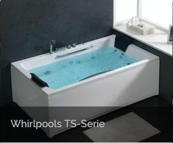 Whirlpools S Serie/ Whirlpools TS Serie/ ...