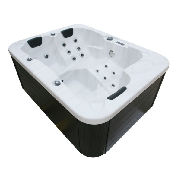 eo spa whirlpool aussenwhirlpool in 100 sterling silver. Black Bedroom Furniture Sets. Home Design Ideas