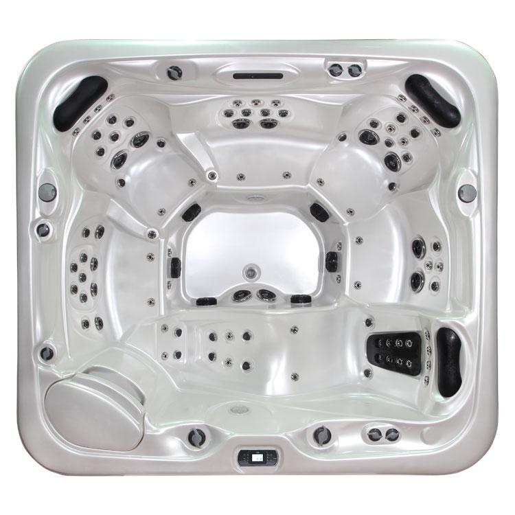 AWT SPA IN-590 premium extreme WhitePearlescent/250x228/braun