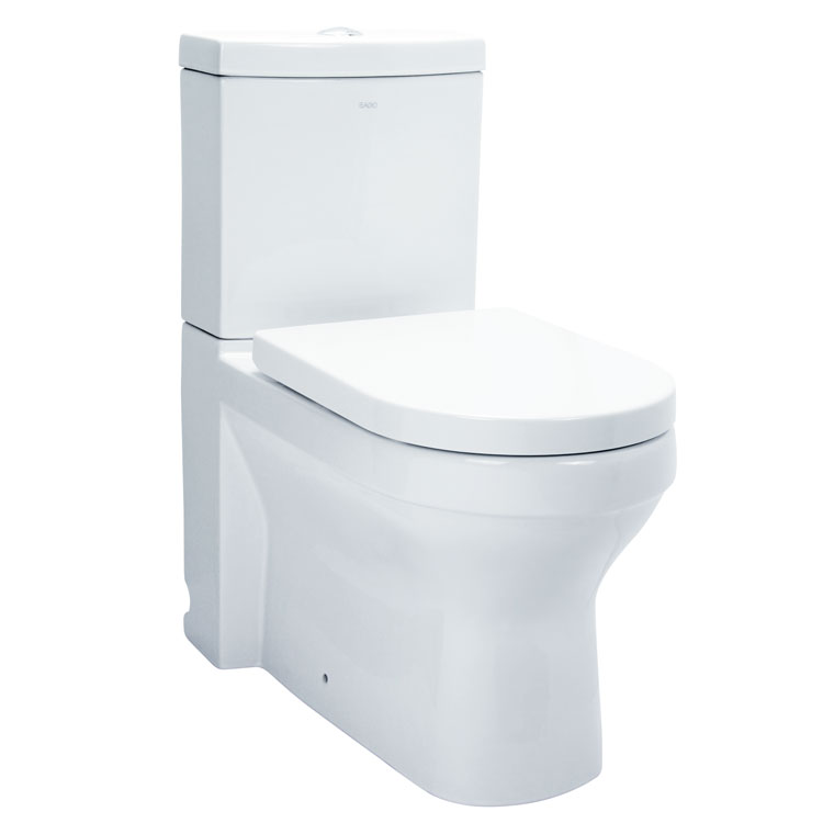 EAGO WC WC-SET EAGO WA101SP + BD101-2E