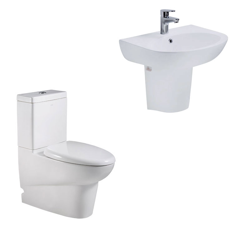 EAGO WC WC-SET EAGO WA379SP + BD3379E